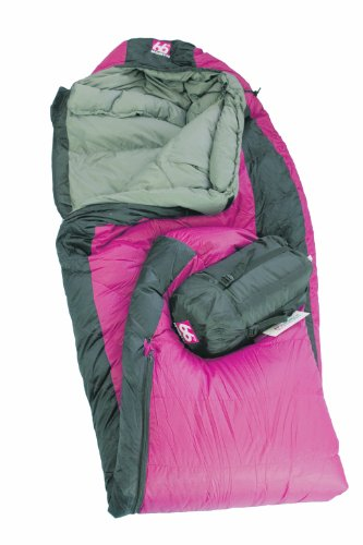 66 North Tindur Sleeping Bag