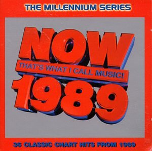 Various Artists - now 1989 - Zortam Music