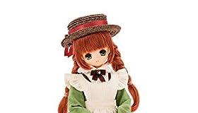 AZONE えっくすきゅーとふぁみりー おとぎのくに 赤毛の少女せら 【ドール】