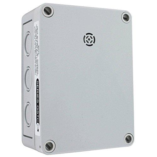Dwyer® Carbon Monoxide Gas Transmitter, GSTC-C, BACnet & MODBUS® Communication Compatible