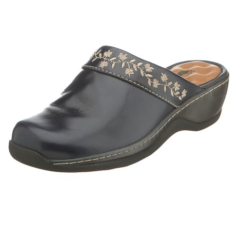 Softwalk Women's Mariposa Clog