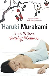 """Cover of """"Blind Willow, Sleeping Woman"""""""