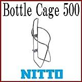 NITTO 日東 BottleCage500(ボトルケージ500)