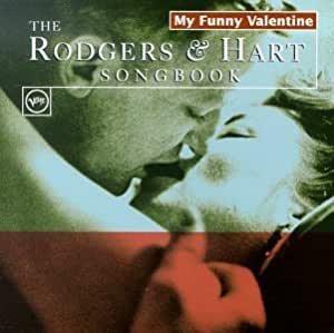 Rodgers & Hart Songbook: My Funny Valentine