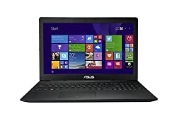 Asus NB XX538B 15.6-inch Laptop (Pentium/2GB/500GB/Windows 8/Intel HD Graphics), Black Texture