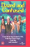 Dazed And Confused [VHS]
