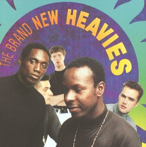 Brand New Heavies - The Brand New Heavies - Zortam Music