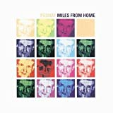 Peshay - 1999 - Miles From Home [Blue (Island) PFA1CD]