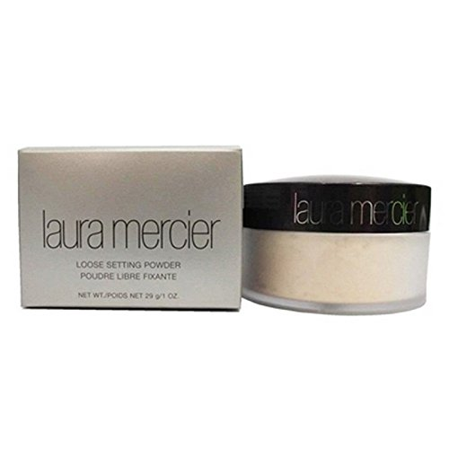 LAURA MERCIER TRANSLUCENT LOOSE SETTING POWDER 29G./1OZ. MAKEUP FACE (Full Blown Extreme compare prices)