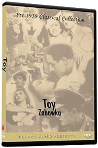Toy - Zabawka DVD