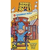 Schoolhouse Rock: Grammar Rock [VHS]