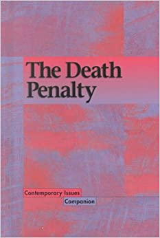 issues surrounding the death penalty essay One of the biggest challenges to writing an against the death penalty essay is that you have to find substantial, factual evidence to support your argument this can be difficult, especially with so many morally related issues surrounding the death penalty.