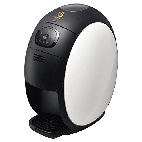 ネスレ コーヒーメーカー ネスカフェ ゴールドブレンド バリスタ TAMA ピュアホワイト HPM9633PW