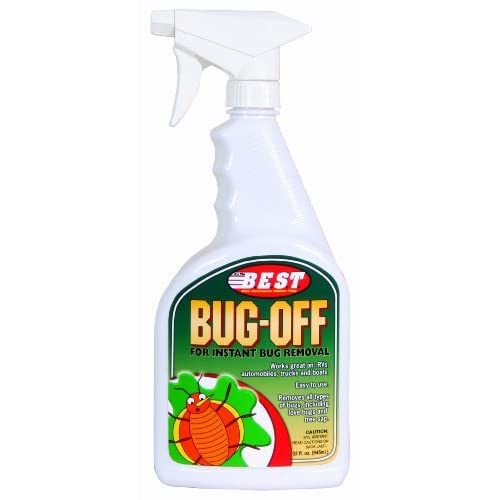 Off bug spray logo