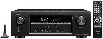 Denon AVR-S720W 7.2 Ch. A/V Receiver + $50 GC