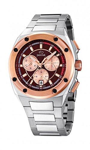 Jaguar Executive Sport J808/2 reloj para hombre