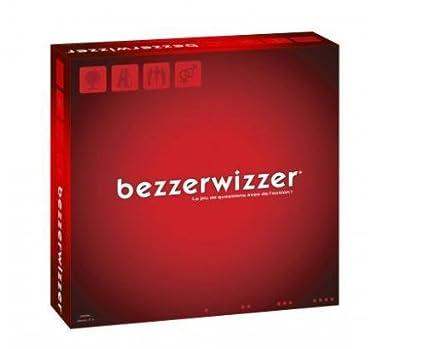 Mattel - M9110 - Jeux de plateaux - Bezzerwizzer H