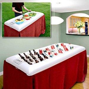 Inflatable Salad Bar Buffet ORIGINAL Salad Bar