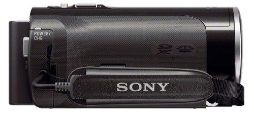 Imagen 7 de Sony HDRCX320EB.CEN