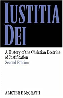 luthers iustitia dei the distinct breakthrough Central here is the understanding of iustitia dei, which is in line with the aristotelian-ciceronian principle of rendering to each man his due the author then turns to the nature of luther's evangelical breakthrough, examining the timing of it.