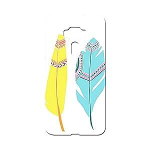 G-STAR Designer Printed Back case cover for Meizu MX5 - G4720