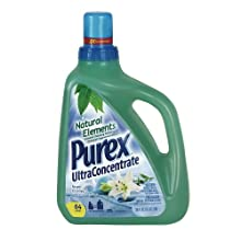 Dial Professional 06054 Purex Ultra Con 2X Liquid Natural Linen Lilies 100 Oz. (Case of 4)