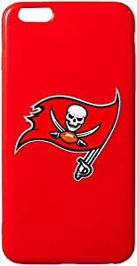 Tampa Bay Buccaneers iPhone 6 Plus TPU Silicone Soft Slim Case