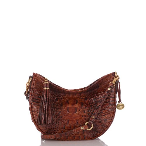 Mini Kathleen Hobo Crossbody<br>Melbourne