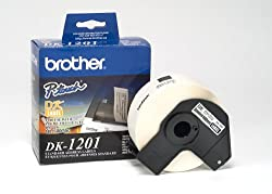 Brother DK-1201 Die-Cut Standard Address Labels