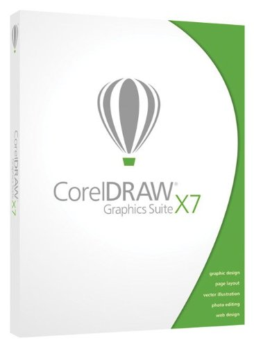 CorelDRAW Graphics Suite X7 (Draw Graphics Suite compare prices)