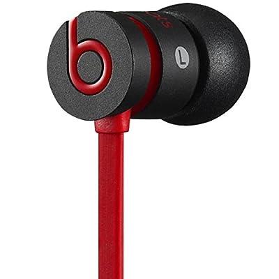 Beats by Dr. Dre urBeats 01750 | In Ear Headphone Earbuds Matte Black BT IN URBTS2 MBK