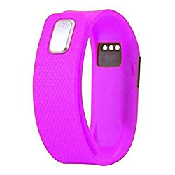 TW64 Smart Bracelet Watch Heart Rate and Activity Wristband (Pink)