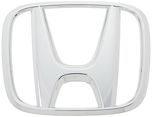 Genuine Honda 75700-SZW-000 Emblem (Honda Accord Grille Emblem compare prices)