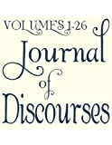 img - for The Journal of Discourses - Complete Set book / textbook / text book