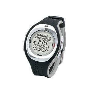 SIGMA Cardio PC9 III Herren Anthracite/Gris Cardio-fréquencemètre sans fonction vélo