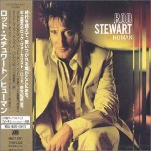 Rod Stewart - Human - Zortam Music