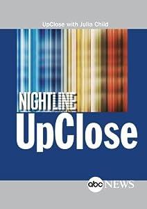 ABC News UpClose with Julia Child