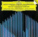 Saint-Saens:Symphony No.3  Dukas:L\'apprenti Sorcier