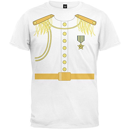 Prince Charming Youth T-Shirt - Youth Medium front-1066092