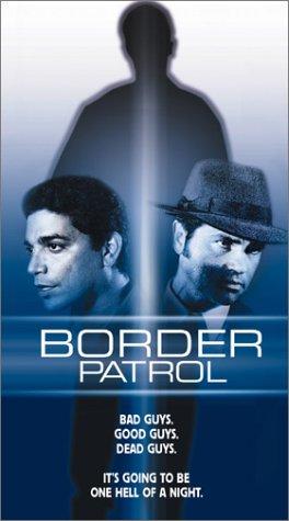 Border Patrol [VHS] [Import]