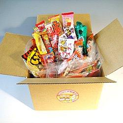 駄菓子90点入り アマゾン駄菓子ボックス