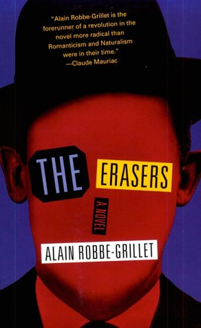 The Erasers Free Book Notes, Summaries, Cliff Notes and Analysis