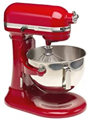 stand mixers home kitchen