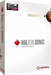 Steinberg HALion Sonic