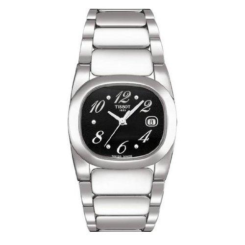 Tissot Damen-Armbanduhr T-Moments T0091101105700
