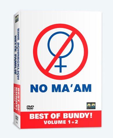 Eine schrecklich nette Familie: Best of Bundy (Volume 1+2)