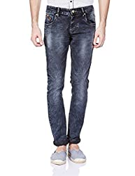 BanditDark BlueSlim FitJeans