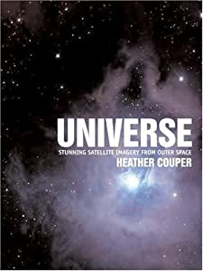 Universe (Heather Couper) | New and Used Books from Thrift ...