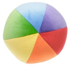 Gund Colorfun Ball - Primary