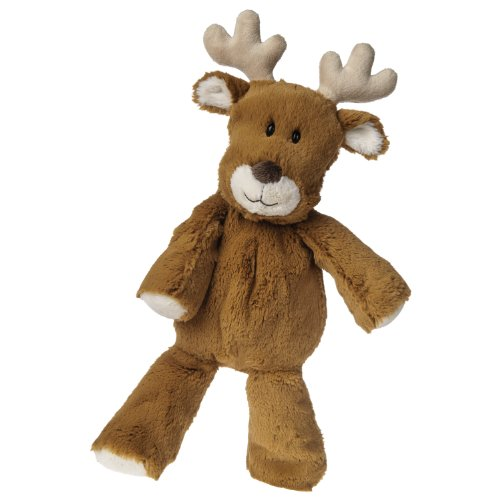 "Mary Meyer Marshmallow Zoo Reindeer 13"" Plush front-1050591"